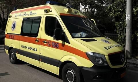 Χαμός στη Θεσσαλονίκη: Για μια θέση πάρκινγκ κατέληξαν στο νοσοκομείο