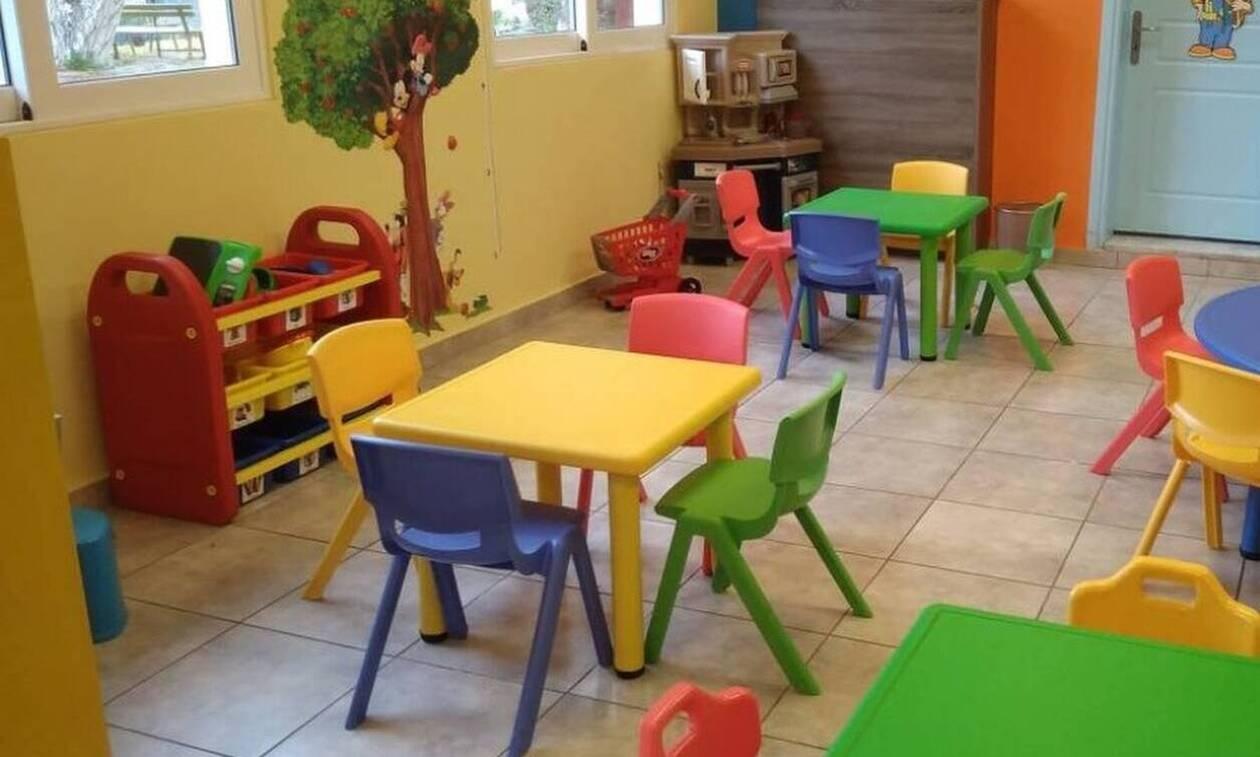 Ανοιγμα παιδικών σταθμών: Επίσημο - Δείτε πότε ανοίγουν και πότε κλείνουν