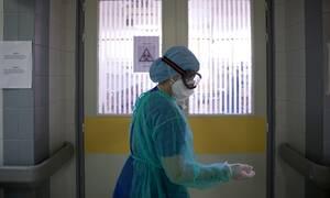 Κορονοϊός: 172 θάνατοι στην Ελλάδα - 4 νέα κρούσματα - 2.882 στο σύνολο