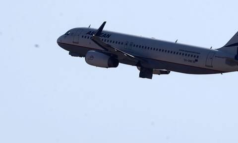 Πτήσεις: Έτσι θα ταξιδεύουμε με αεροπλάνο στην Ελλάδα - Μάσκα και απόσταση
