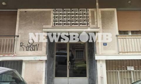 Παγκράτι: Χαροπαλεύει ο 30χρονος που καταπλακώθηκε από ασανσέρ (vid)