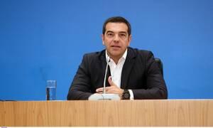 «Μένουμε Όρθιοι 2» - Τσίπρας: Οι προτάσεις του ΣΥΡΙΖΑ για οικονομία, υγεία και εργασία