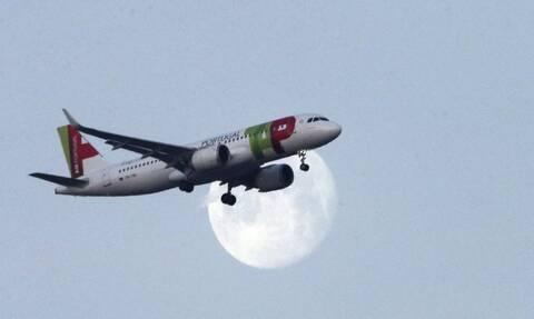Πορτογαλία: Ο κρατικός αερομεταφορέας επαναφέρει τουλάχιστον 200 πτήσεις από την 1η Ιουλίου