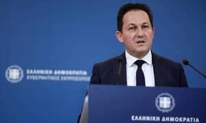 Πέτσας: Ο ΣΥΡΙΖΑ προέβη σε ένα αποτυχημένο σίκουελ με τους ίδιους πρωταγωνιστές