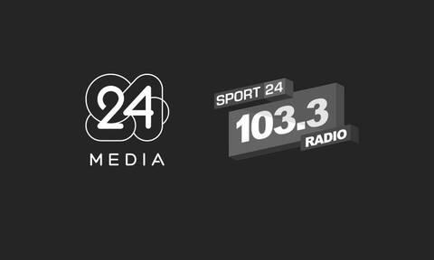 Ανακοίνωση ETEΡ: «Sport 24 όπως Sentra FM»