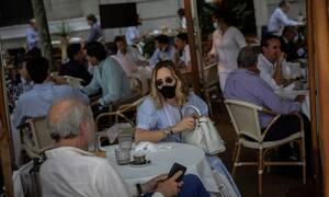 Κορονοϊός: Η Ισπανία αναθεωρεί τον απολογισμό των νεκρών με σχεδόν 2000 λιγότερους θανάτους