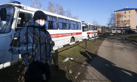 Ουκρανία: Δύο αστυνομικοί συνελήφθησαν για τον βιασμό μιας 26χρονης που είχε κληθεί ως μάρτυρας