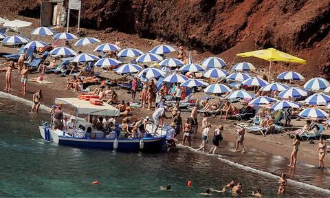 ΟΑΕΔ - Κοινωνικός τουρισμός: Τρίμηνη παράταση του τωρινού προγράμματος
