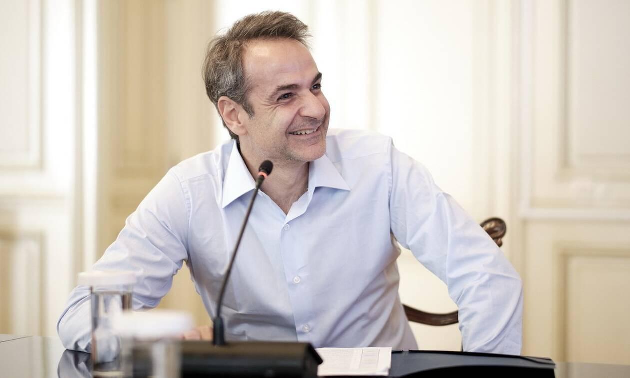 Στη Θεσσαλονίκη σήμερα ο Κυριάκος Μητσοτάκης - Αναλυτικά το πρόγραμμα του πρωθυπουργού
