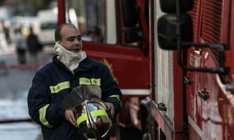 Παγκράτι: Από τον 5ο όροφο έφυγε το ασανσέρ και καταπλάκωσε τον συντηρητή -Κρίσιμες οι επόμενες ώρες
