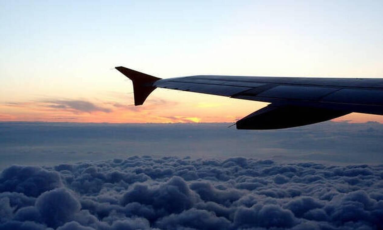 Κύπρος: Παράταση απαγόρευσης πτήσεων