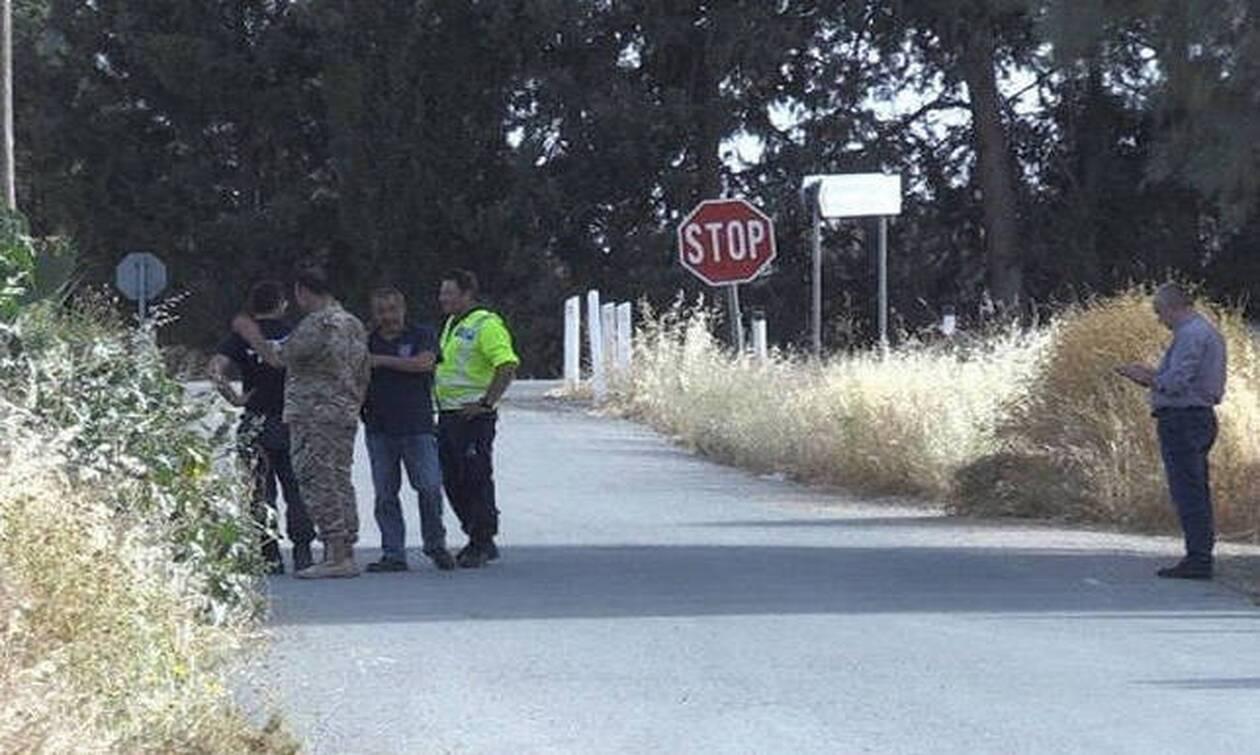 Κύπρος - Πάφος: Συνελήφθη και ο τρίτος ληστής της χρηματαποστολής