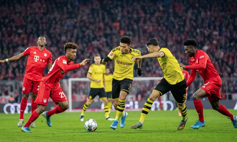 Ξεκαθάρισμα λογαριασμών απόψε στην Bundesliga