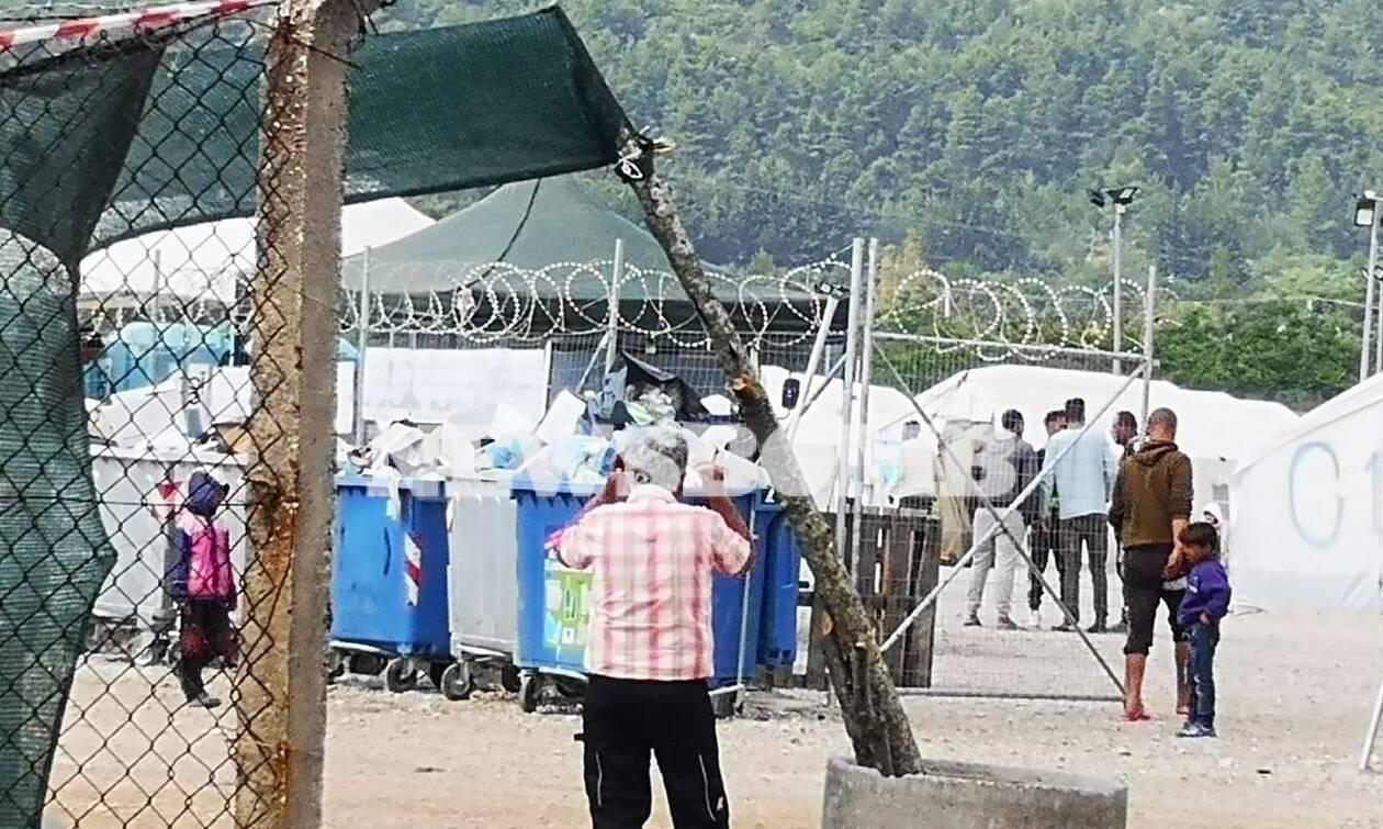 Μαλακάσα - Στα κάγκελα οι κάτοικοι για τους μετανάστες: Φοβόμαστε για τις ζωές μας-Θα καούμε όλοι