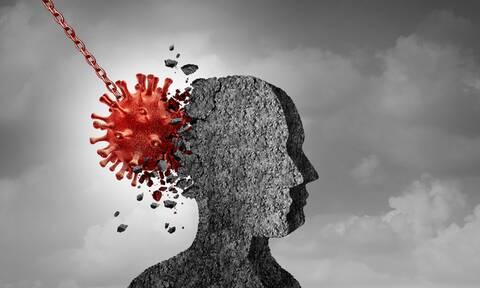 Κορονοϊός & εγκεφαλικό: Πόσο αυξάνονται οι πιθανότητες θανάτου