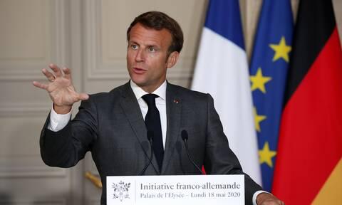 Η Γαλλία δεν θέλει περικοπές στον πολυετή προϋπολογισμό της ΕΕ λόγω του Ταμείου Ανάκαμψης