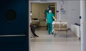 Κορονοϊός: 173 θάνατοι στην Ελλάδα - 10 νέα κρούσματα - 2.892 στο σύνολο