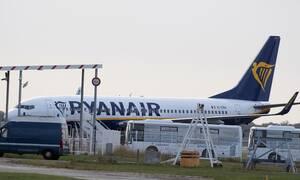 Γερμανία: Η Ryanair σκοπεύει να προσφύγει εναντίον του πακέτου διάσωσης της Lufthansa