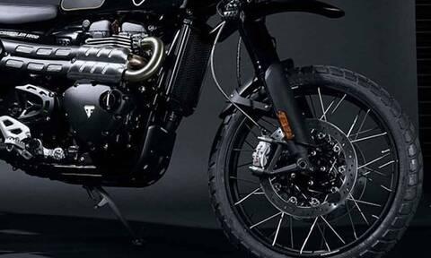 Γιατί όλοι «τρελάθηκαν» με αυτή την μοτοσικλέτα;