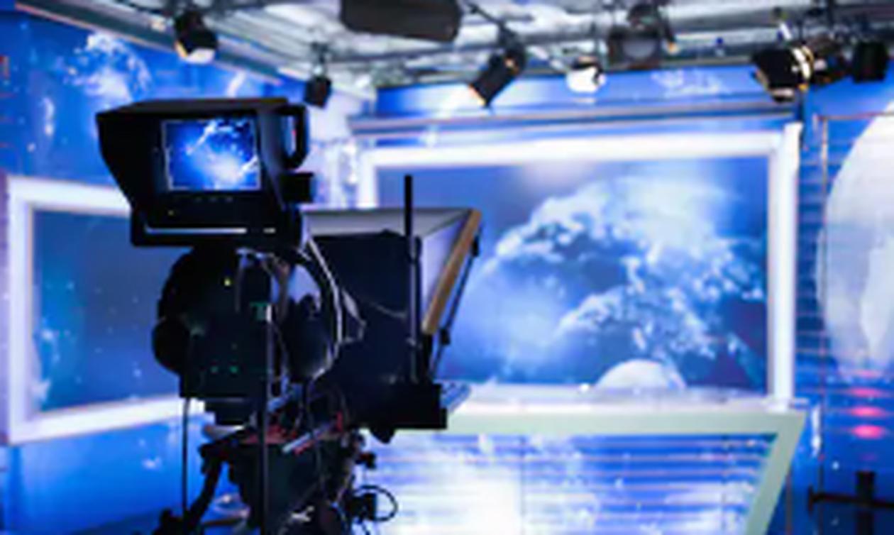 Χαμός σε δελτίο ειδήσεων - «Πάγωσαν» δημοσιογράφοι και τηλεθεατές (pics)