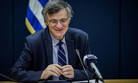 Τσιόδρας στο Newsbomb.gr: Τουρισμός με αξιολόγηση και προσοχή στα επιδημιολογικά δεδομένα