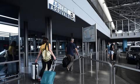 Θεσσαλονίκη: Κατ' εξαίρεση από 15/6 οι απευθείας πτήσεις από το εξωτερικό