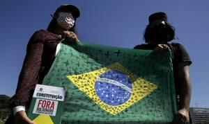 Κορονοϊός ΠΟΥ: Η αμερικανική ήπειρος το νέο επίκεντρο της πανδημίας