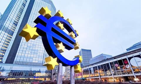 Κορονοϊός: «Καμπανάκι» από την ΕΚΤ για τη χρηματοπιστωτική σταθερότητα στην Ευρωζώνη