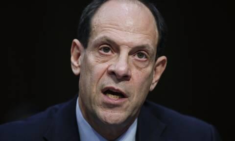 ΗΠΑ: Παραιτήθηκε ο αναπληρωτής γενικός επιθεωρητής του υπουργείου Άμυνας