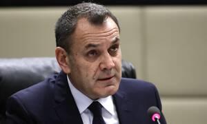 Παναγιωτόπουλος: Ο συναγερμός στον Έβρο δεν έληξε - Λαμβάνουμε τα μέτρα μας (vid)