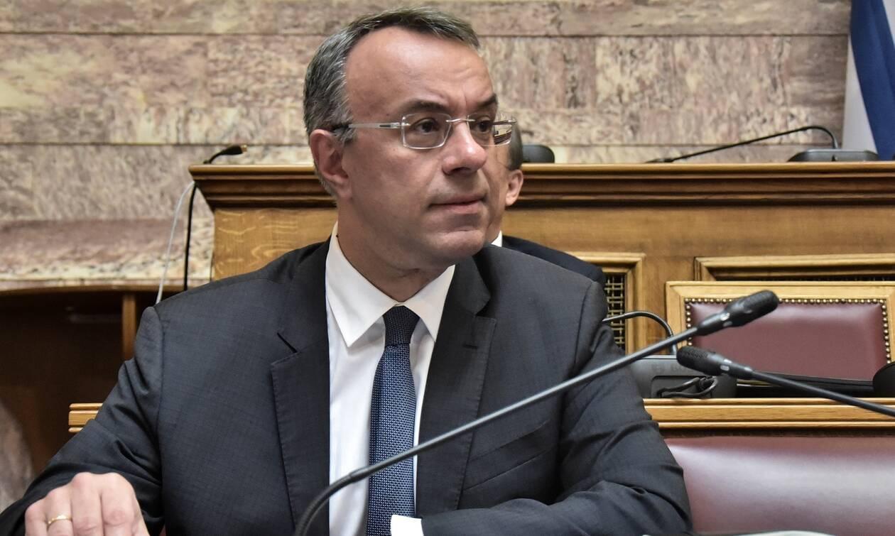 Σταϊκούρας: Έωλες οι προτάσεις του ΣΥΡΙΖΑ για την αντιμετώπιση της κρίσης
