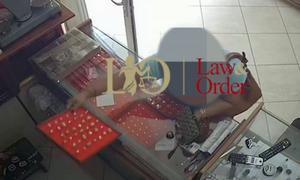 Έτσι κλέβουν κοσμήματα οι κακοποιοί με τη μέθοδο της απασχόλησης (video)