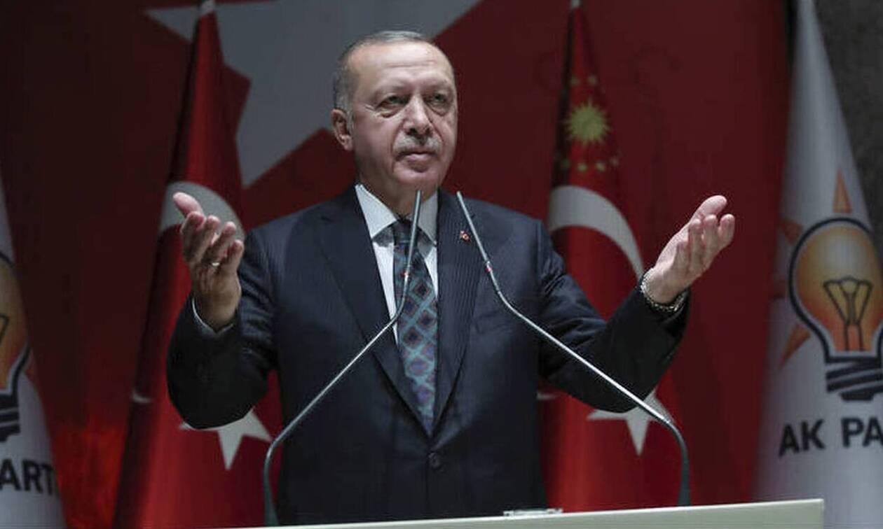 Ερντογάν: Έγγραφα ΣΟΚ για την υγεία του Σουλτάνου - Η μάχη με τον καρκίνο και η επιληψία