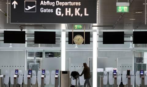 Κορονοϊός Γερμανία: Αναβολή απόφασης για την άρση των ταξιδιωτικών περιορισμών στην Ευρώπη