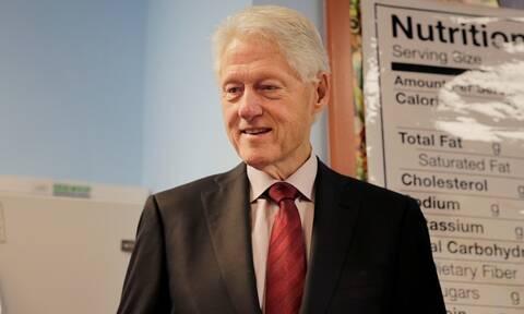 Αποκάλυψη - «βόμβα» για τον Μπιλ Κλίντον: Είχε πάει στο «νησί των οργίων» του παιδόφιλου Έπσταϊν