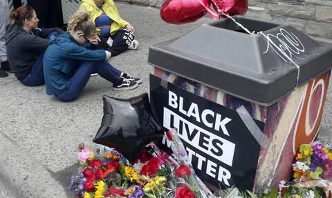 ΗΠΑ: Κατακραυγή για τον φρικτό θάνατο ενός Αφροαμερικανού κατά τη σύλληψή του από δύο αστυνομικούς