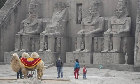 Κορονοϊός στην Αίγυπτο: Ρεκόρ με 789 νέα κρούσματα τις τελευταίες 24 ώρες