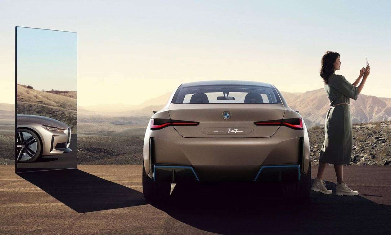 Πως προφέρεται σωστά η BMW;