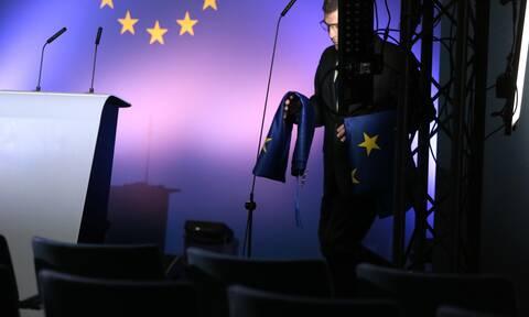 Κορονοϊός - Η Κομισιόν παρουσιάζει το πακέτο ανάκαμψης για την οικονομία