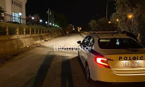 Τροχαίο δυστύχημα στη Θεσσαλονίκη: Οδηγός παρέσυρε, σκότωσε κι εγκατέλειψε 45χρονο