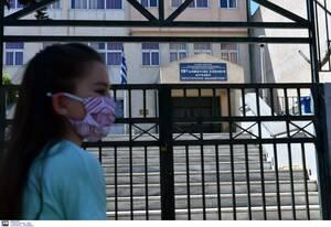 Κορονοϊός και Δημοτικά Σχολεία: Οι οδηγίες των ειδικών για την επιστροφή των μαθητών στα θρανία