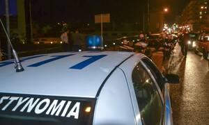 Άγρια καταδίωξη στη Θεσσαλονίκη – Έτρεχε με 200 χλμ στο αντίθετο ρεύμα! (vid)