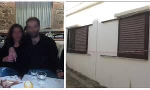 Αναβιώνει έγκλημα στη Σητεία: Στραγγάλισε τη σύζυγό του με τα παιδιά του στο διπλανό δωμάτιο