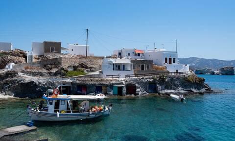 Κορονοϊός: Ξεκίνησαν τα διαγνωστικά τεστ COVID-19 στα νησιά από τις πλωτές ομάδες του ΕΟΔΥ (vid)