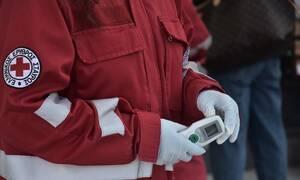 Ελληνικός Ερυθρός Σταυρός: Ποδηλατική περιπολία για έκτακτα περιστατικά στη Θεσσαλονίκη
