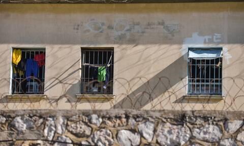 Φυλακές Κορυδαλλού: Επιστρέφει στο κελί του ο Βασίλης Δημάκης