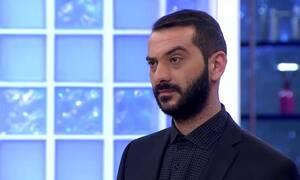 Λεωνίδας Κουτσόπουλος: Απίστευτο ξέσπασμα - «Συγχαρητήρια στον κυρ - μ@@@κα»