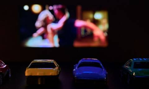 Drive-in κινηματογράφοι στην Αθήνα: Πότε και πού ανοίγουν