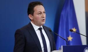 Πέτσας: Η Ελλάδα από τις χώρες που επωφελούνται περισσότερο από το χρηματοδοτικό πακέτο