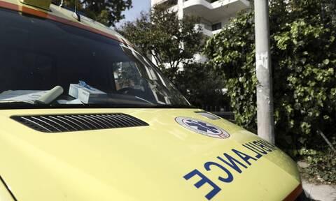 Αμπελόκηποι: Τραγικός θάνατος για άνδρα που έπεσε στον ακάλυπτο